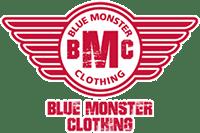 BLUE MONSTER CLOTHING